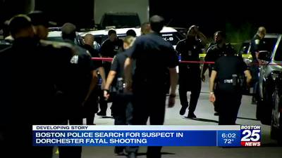 1 person dead, several others rushed to hospital after shooting in Dorchester