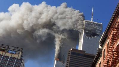 'Heightened threat' alert for domestic terrorism ahead of 9/11 anniversary