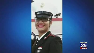 MA will do everything it can to help family of fallen U.S. Marine