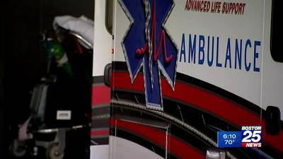 Worcester County facing major hospital bed shortage