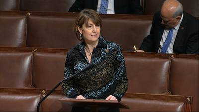 Coronavirus: Rep. Cathy McMorris Rodgers tests positive for COVID-19