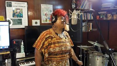 Boston woman writes Covid-inspired song called 'Massachusetts Strong'