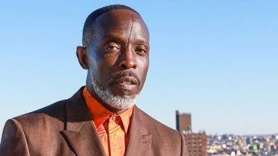 Medical examiner: Actor Michael K. Williams died of accidental overdose