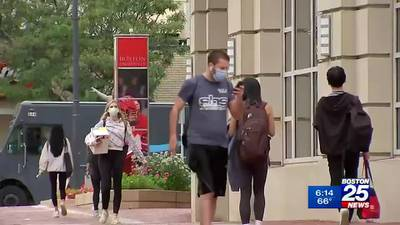Boston University students scammed out of more than $175K