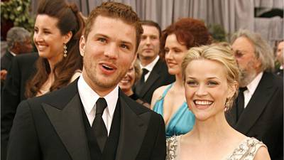 Reese Witherspoon reunites with ex-husband Ryan Phillippe to celebrate son's 18th birthday