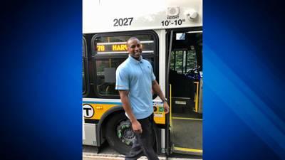 MBTA bus driver returns missing purse to woman