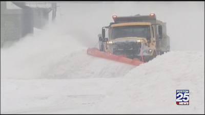 MEMA shares helpful tips for winter preparedness