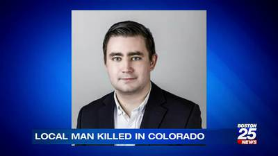 Jamaica Plain man dies of injuries after fight in Boulder, CO