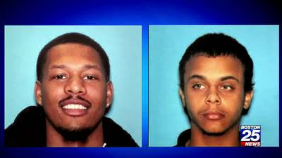 Police searching for 2 men considered armed and dangerous after Norwood murder