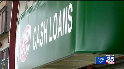 Senate panel weighs proposal to cap payday loan interest rates at 36 percent