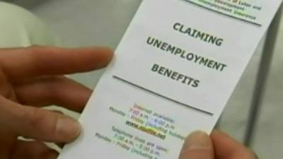 Unemployment rises as state sits on ARPA funds