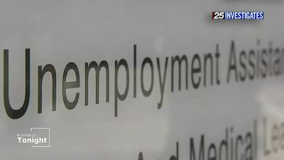 25 Investigates: A year into the pandemic, problems persist at the state's unemployment agency