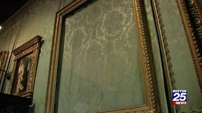 Does the will of a recently dead mobster reveal any info on the whereabouts of the Gardner Museum artwork?