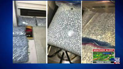 FBI: North Shore gang was manufacturing fentanyl disguised as Percocet