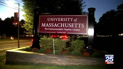 UMass Amherst responds to fourth racist incident in 2 months
