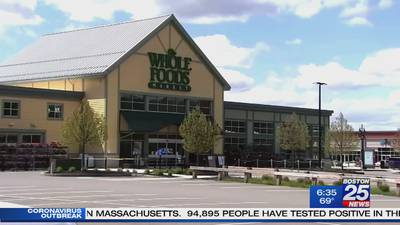 Stores should immediately notify consumers, employees if workers have virus, AG Healey says
