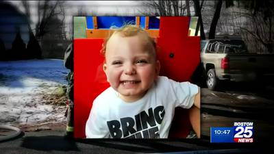 25 Investigates: Toddler badly burned in day care fire when COVID-19 paused in-person inspections