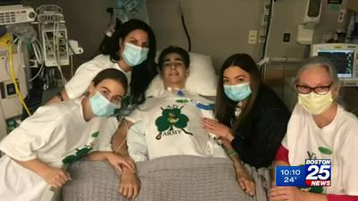 A.J. Quetta posts video thanking people following outpouring of support