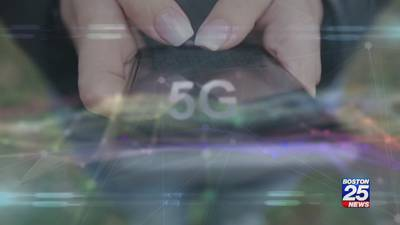 Scientists fears 5G could impact ability to accurately forecast weather