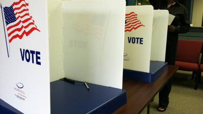 Bostonians turn out to polls in preliminary mayoral election
