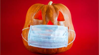 CDC provides guidelines to celebrate Halloween safely