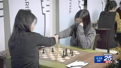 Andover 17-year-old competing in national chess championship
