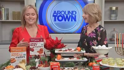 Healthy holiday brunch ideas (SPONSORED)