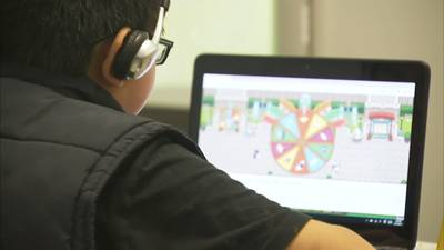 Parents demand remote learning option amid delta spike