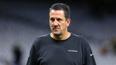 No charges for California man in crash that killed NFL coach Greg Knapp