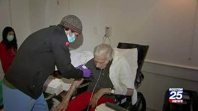Pandemic boosts 'hospital home care' model