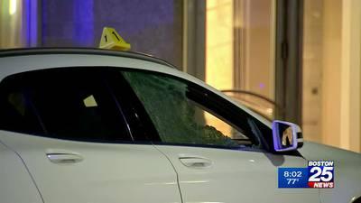 BPD: No arrests after gunshots send bystanders scrambling in the Back Bay