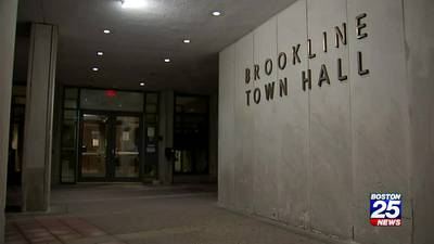 Brookline votes to pay $11 million in settlement with former firefighter