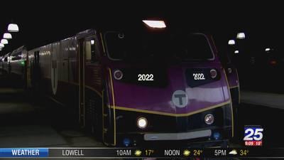 MBTA considering cuts to weekend lines