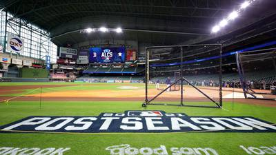 Red Sox playoff tickets go on sale