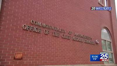 Official at center of 25 Investigates public records request ousted from Medical Examiner's Office