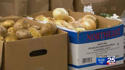 Malden Zip Trip   Gets Real about Fighting Hunger