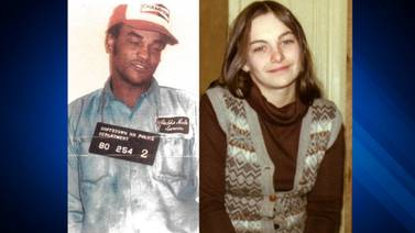 FBI offering $20,000 reward in 1981 killing of woman in Norton