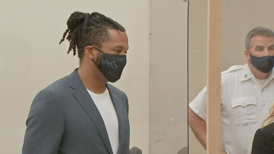 Former New England Patriot Patrick Chung charged in domestic assault case