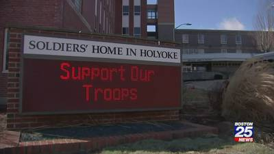Families, veterans & former admin. at Holyoke Soldiers' Home form coalition, hold 'stand out'