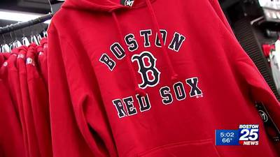 As Red Sox go further in MLB Playoffs, superstitious fans keep lucky charms handy
