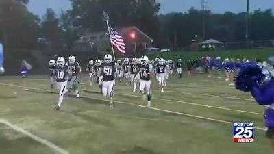 High School Gameday Week 1: Fitchburg at Leominster