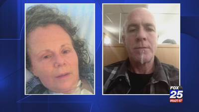 Police searching for woman kidnapped from Newton healthcare facility