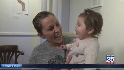 'Lullaby Project' helps mothers bond with babies through song