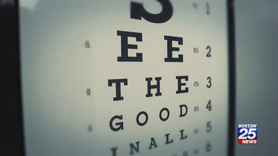 'Sneak thief of sight': Millions have glaucoma, half don't know they have it