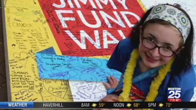 Local family raises $1 million for cancer research
