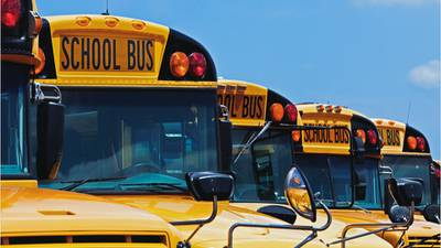 Boston school bus drivers call for postponement of first day