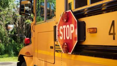 Revere students return to school